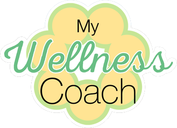 My Wellness Coach Logo